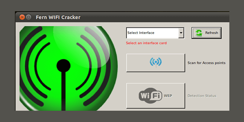 wifi password hacking tools for windows 8